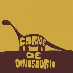 Carne De Dinosaurio, Domingos de 21:00 a 23:00 Hrs.(CET) Con Marcelo Umaña
